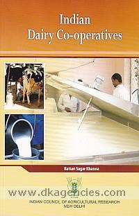 Indian dairy co-operatives /