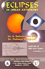 Eclipses in Indian astronomy /