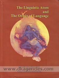 The linguistic atom and the origin of language /