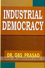 Industrial democracy /