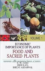 Economic importance of plants /