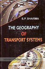 The geography of transport systems /