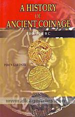 A history of ancient coinage, 700-300 B.C. /