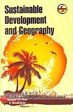 Sustainable development and geography /