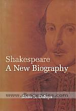 Shakespeare :  a new biography /