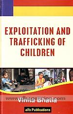 Exploitation and trafficking of children /
