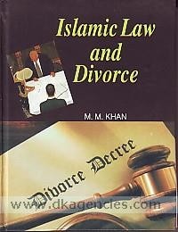 Islamic law and divorce /