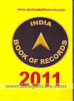India book of records, 2011 /