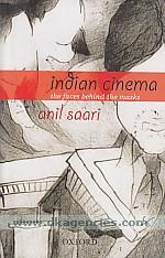 Indian cinema :  the faces behind the masks /