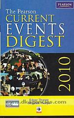 The Pearson current events digest, 2010 /