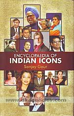 Encyclopaedia of Indian icons /