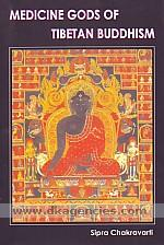 Medicine gods of Tibetan Buddhism /