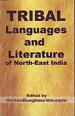 Tribal languages and literature of North-East India /