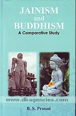 Jainism and Buddhism :  a comparative study /
