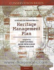 Guidelines for preparation of a heritage management plan /