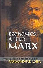 Economics after Marx /