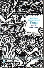 Fantasy, escape and beyond :  rereading Aristophanes's the frogs /