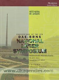 Proceedings of the 9th DAE-BRNS National Laser Symposium, Bhabha Atomic Research Centre, Mumbai, India,13-16 January 2010 /