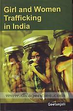 Girl and women trafficking in India /