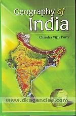 Geography of India /