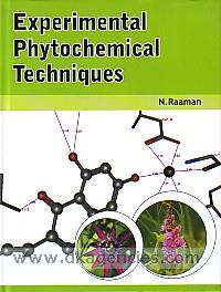 Experimental phytochemical techniques /