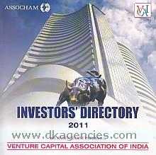 Investors' directory, 2011 :  an ASSOCHAM initiative-.