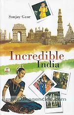 Incredible India /
