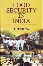 Food security in India /