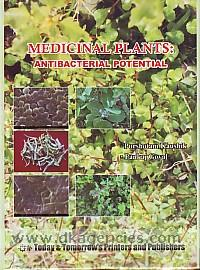 Medicinal plants :  antibacterial potential /