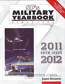 SP's military yearbook, 2011-2012 /