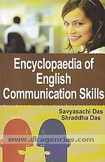 Encyclopaedia of English communication skills /