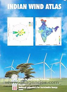Indian wind atlas /
