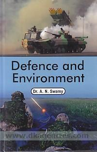 Defence and environment /