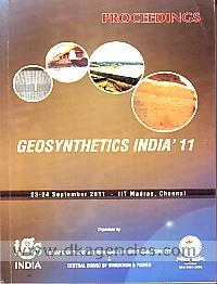 Geosynthetics India' 11, 23-24 September 2011, IIT Madras, Chennai :  proceedings /