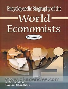 Encyclopaedic biography of the world economists /