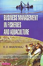 Business management in fisheries and aquaculture /
