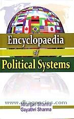 Encyclopaedia of political systems /