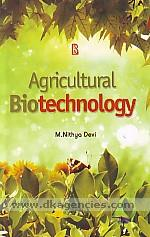 Agricultural biotechnology /