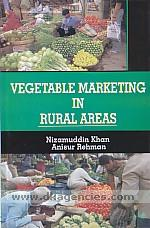 Vegetable marketing in rural areas /
