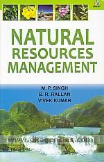 Natural resources management /