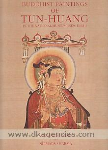 Buddhist paintings of Tun-Huang in the National Museum, New Delhi /
