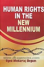 Human rights in the new millennium /