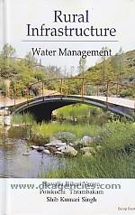 Rural infrastructure :  water management /
