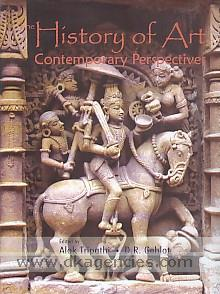 The history of art :  contemporary perspectives : festschrift to Dr. M.L. Nigam /