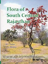 Flora of south central Rajasthan /