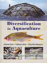 Diversification of aquaculture /