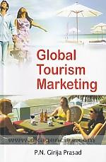 Global tourism marketing /
