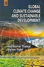 Global climate change and sustainable development /