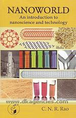Nanoworld :  an introduction to nanoscience and technology /