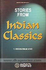 Stories from Indian classics /